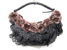 Rubin Rosa(ルビンローサ)のハンドバッグ