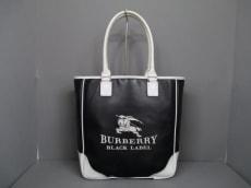 Burberry Black Label(バーバリーブラックレーベル)のトートバッグ
