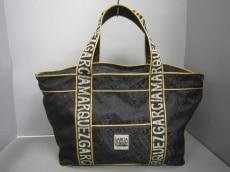 GARCIA MARQUEZ gauche(ガルシアマルケスゴーシュ)のボストンバッグ