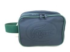 Lacoste(ラコステ)のその他バッグ
