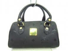 MCM(エムシーエム)のハンドバッグ