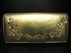 yudleg(ユードレッグ)の長財布