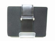 mikimoto(ミキモト)の2つ折り財布