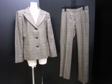 NORMA KAMALI(ノーマカマリ)のレディースパンツスーツ