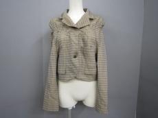 ANNE-VALERIEHASH(アンヴァレリーアッシュ)のジャケット