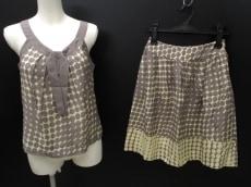 MANOUQUA(マヌーカ)のスカートセットアップ