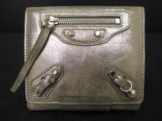 BALENCIAGA(バレンシアガ)のWホック財布