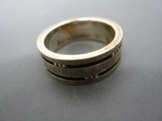 GEORG JENSEN(ジョージジェンセン)のリング