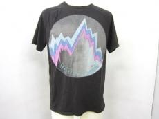Alexander McQUEEN PUMA(アレキサンダーマックイーンプーマ)のTシャツ