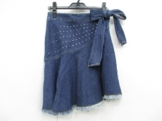 petitpoudre(プチプードル)のスカート