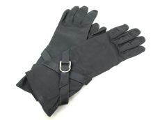 sergio rossi(セルジオロッシ)の手袋