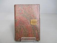ETRO(エトロ)の手帳