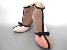 RANDA(ランダ)のブーツ