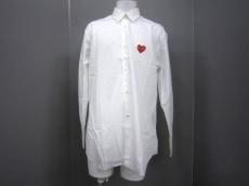 PLAY COMMEdesGARCONS(プレイコムデギャルソン)のシャツ