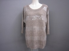 L'SULLY(ルスリー)のセーター