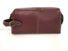Henry Cotton's(ヘンリーコットンズ)のセカンドバッグ