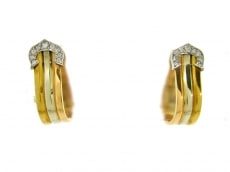 Cartier(カルティエ)のイヤリング