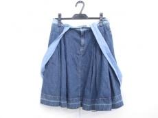 DIESEL(ディーゼル)のスカート