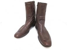 BURBERRY PRORSUM(バーバリープローサム)のブーツ