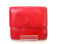 MARNI(マルニ)のWホック財布