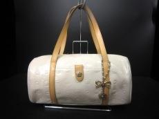 CLATHAS(クレイサス)のハンドバッグ