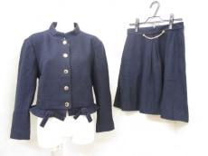 KAREN WALKER(カレンウォーカー)のスカートスーツ