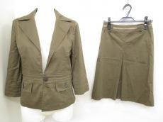 TRANS WORK(トランスワーク)のスカートスーツ