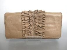 Beaure(ビュレ)の長財布