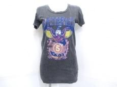 HALFMAN(ハーフマン)のTシャツ