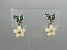 ANNA SUI(アナスイ)のイヤリング