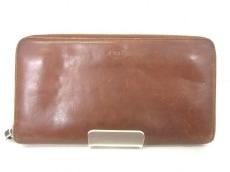 TOD'S(トッズ)の長財布