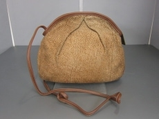 redwall BORBONESE(レッドウォールボルボネーゼ)のショルダーバッグ