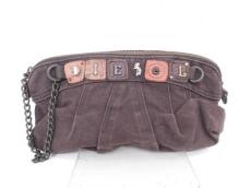 DIESEL(ディーゼル)のセカンドバッグ
