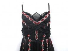 ANNA SUI(アナスイ)のドレス