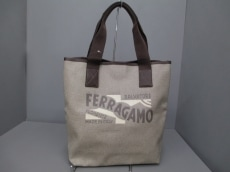 SalvatoreFerragamo(サルバトーレフェラガモ)のトートバッグ