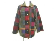 IL BISONTE(イルビゾンテ)のジャケット
