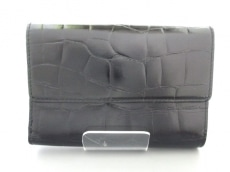 KAZUYO NAKANO(カズヨナカノ)の3つ折り財布