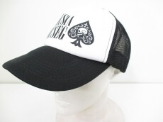 SMACK ENGINEER(スマックエンジニア)の帽子