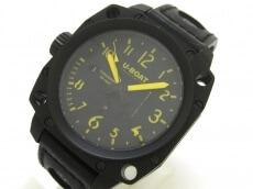 U-BOAT(ユーボート)の腕時計