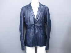 RUFFO RESEARCH(ルッフォリサーチ)のジャケット