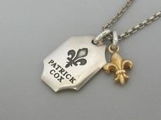PATRICK COX(パトリックコックス)のネックレス