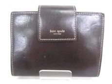 Kate spade(ケイトスペード)の手帳