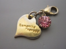 Samantha Thavasa(サマンサタバサ)のキーホルダー(チャーム)