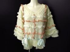 ninamew(ニーナミュウ)のセーター