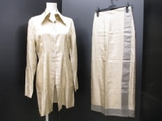 DRIES VAN NOTEN(ドリスヴァンノッテン)のスカートセットアップ