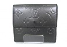 LOUIS VUITTON(ルイヴィトン)のWホック財布