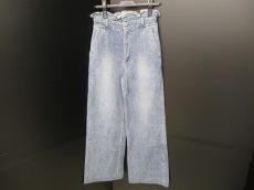 Leur Logette(ルルロジェッタ)のジーンズ