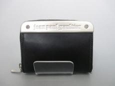 JeanPaulGAULTIER(ゴルチエ)のコインケース
