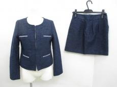 BEAMSHEART(ビームスハート)のスカートスーツ