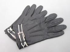 LAUTREAMONT(ロートレアモン)の手袋